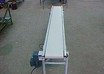 Manutenção preventiva de correia transportadora