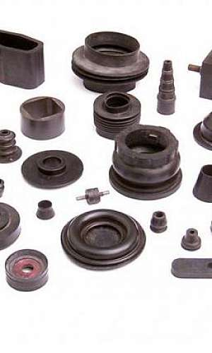 Fabricante de peças técnicas em borracha